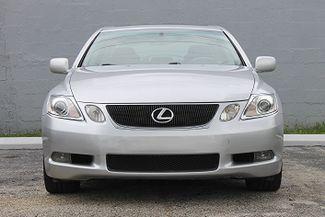 2007 Lexus GS 350 Hollywood, Florida 12