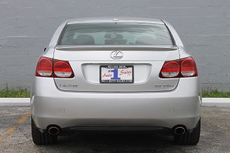 2007 Lexus GS 350 Hollywood, Florida 6