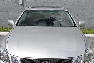 2007 Lexus GS 350 Hollywood, Florida 30