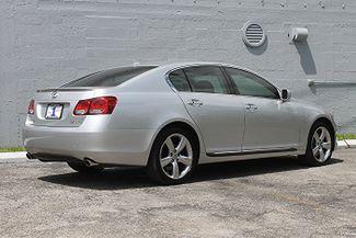 2007 Lexus GS 350 Hollywood, Florida 4