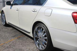 2007 Lexus GS 350 Hollywood, Florida 8