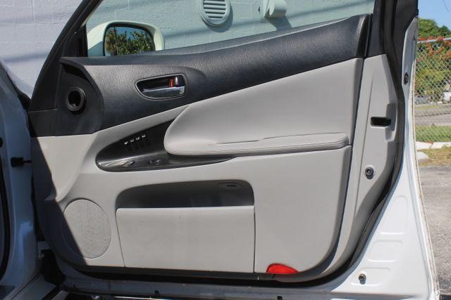 2007 Lexus GS 350 Hollywood, Florida 41