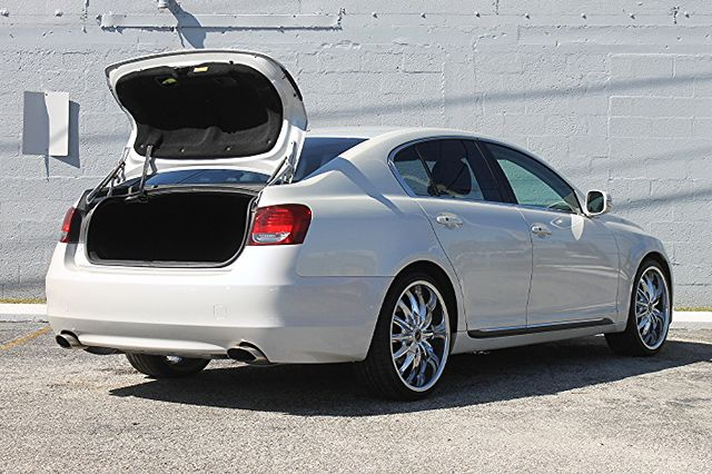 2007 Lexus GS 350 Hollywood, Florida 38