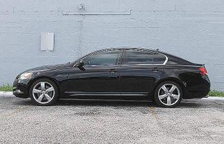 2007 Lexus GS 350 Hollywood, Florida 9