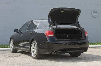 2007 Lexus GS 350 Hollywood, Florida 48