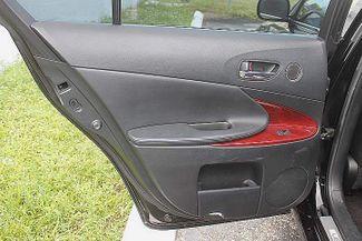 2007 Lexus GS 350 Hollywood, Florida 54