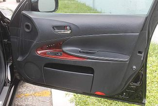 2007 Lexus GS 350 Hollywood, Florida 55