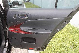 2007 Lexus GS 350 Hollywood, Florida 56