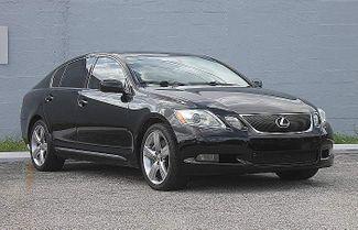 2007 Lexus GS 350 Hollywood, Florida 1