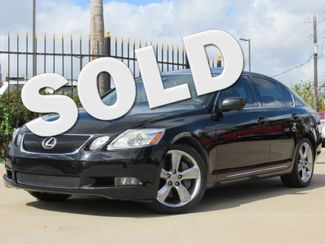 2007 Lexus GS 350  | Houston, TX | American Auto Centers in Houston TX