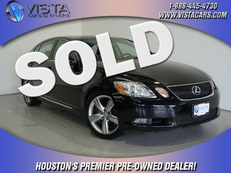 2007 Lexus GS 350 Base in Houston, Texas