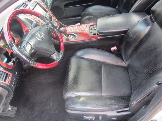 2007 Lexus GS 350 BASE AWD Jamaica, New York 10