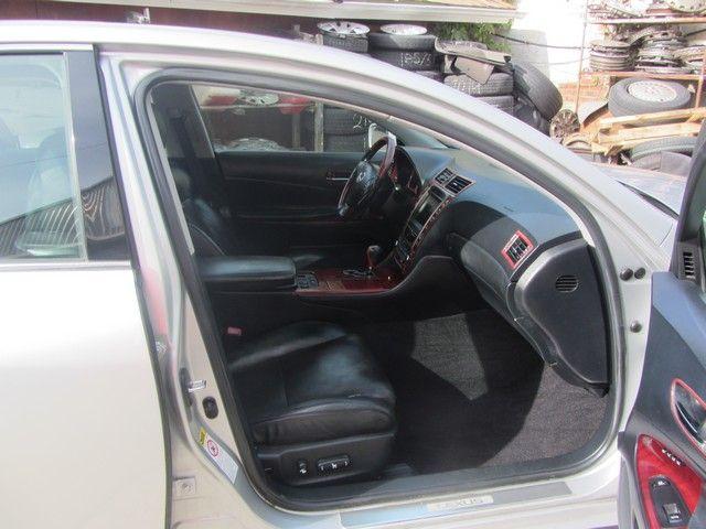 2007 Lexus GS 350 BASE AWD Jamaica, New York 15