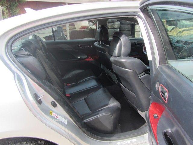 2007 Lexus GS 350 BASE AWD Jamaica, New York 18