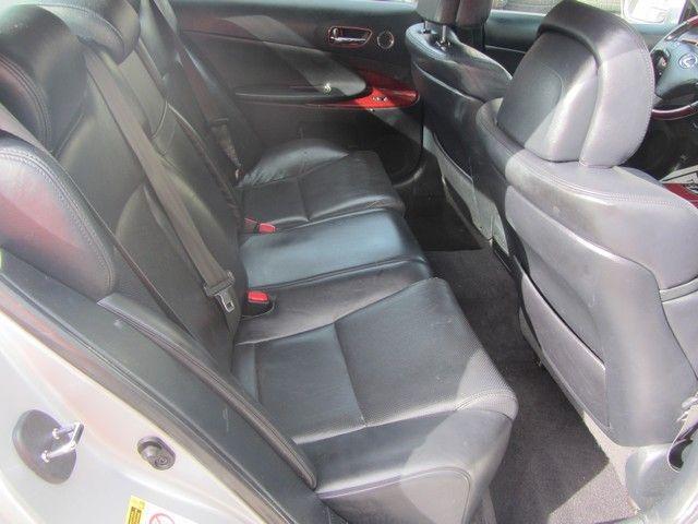 2007 Lexus GS 350 BASE AWD Jamaica, New York 19
