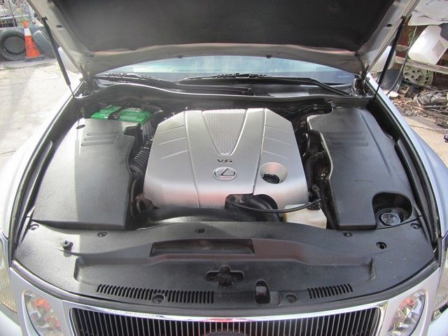 2007 Lexus GS 350 BASE AWD Jamaica, New York 25