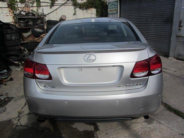 2007 Lexus GS 350 BASE AWD Jamaica, New York 7