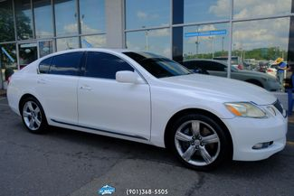 2007 Lexus GS 350 in Memphis, Tennessee 38115