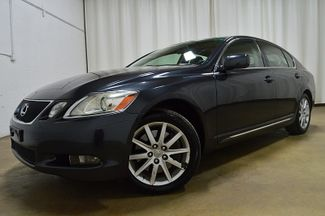 2007 Lexus GS 350 4d Sedan AWD in Merrillville IN, 46410