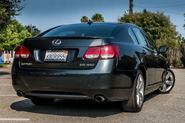 2007 Lexus GS 350 Reseda, CA 8