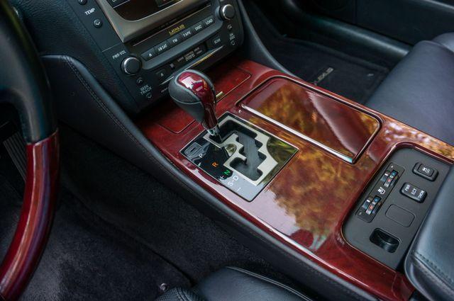 2007 Lexus GS 350 Reseda, CA 31