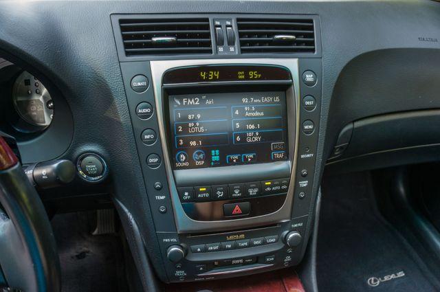 2007 Lexus GS 350 Reseda, CA 25