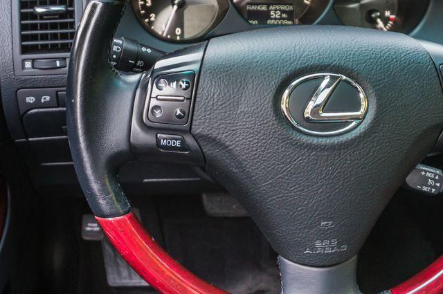 2007 Lexus GS 350 Reseda, CA 19