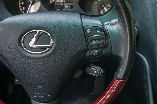 2007 Lexus GS 350 Reseda, CA 20