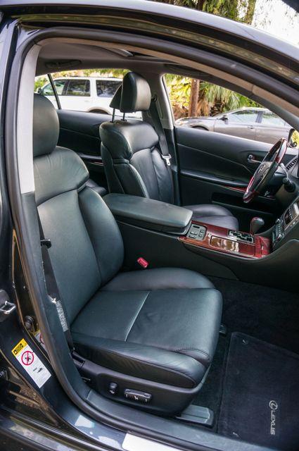 2007 Lexus GS 350 Reseda, CA 35