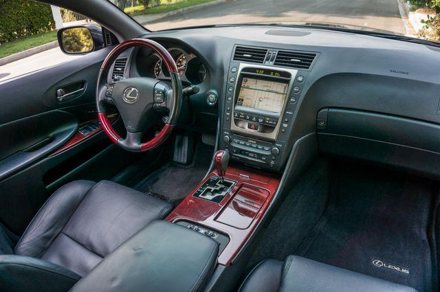2007 Lexus GS 350 Reseda, CA 37