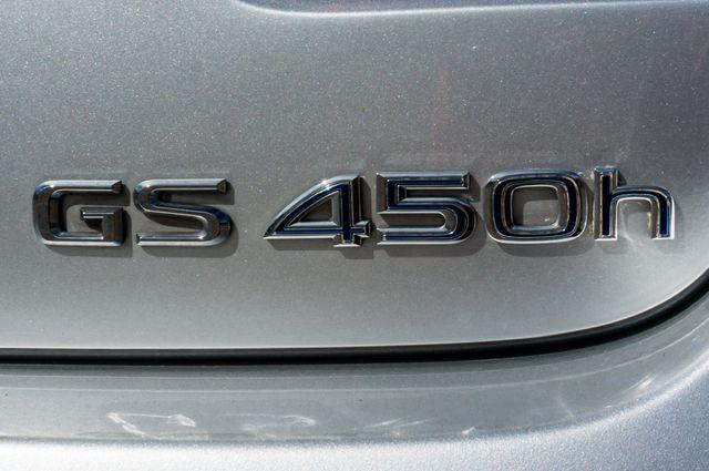 2007 Lexus GS 450h Reseda, CA 50
