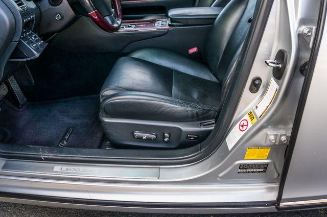 2007 Lexus GS 450h Reseda, CA 15