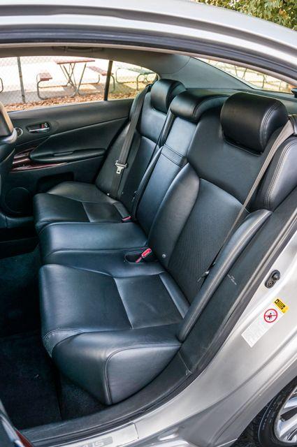 2007 Lexus GS 450h Reseda, CA 35