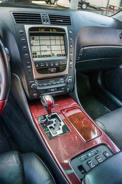 2007 Lexus GS 450h Reseda, CA 27