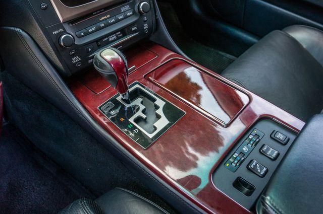 2007 Lexus GS 450h Reseda, CA 33