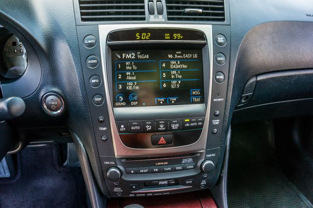 2007 Lexus GS 450h Reseda, CA 29