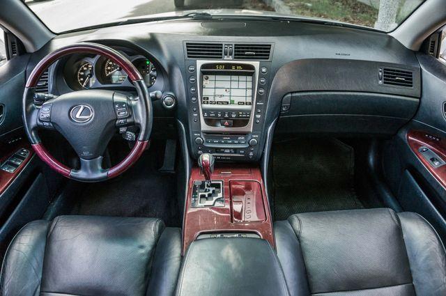 2007 Lexus GS 450h Reseda, CA 19