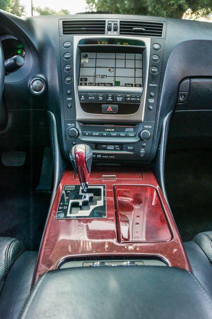 2007 Lexus GS 450h Reseda, CA 26