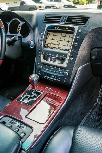 2007 Lexus GS 450h Reseda, CA 25