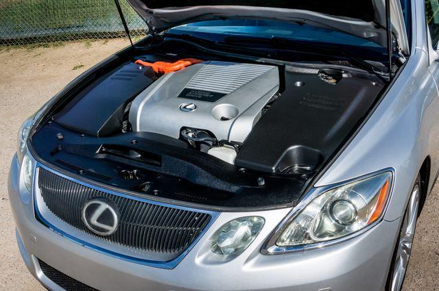 2007 Lexus GS 450h Reseda, CA 41