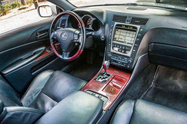 2007 Lexus GS 450h Reseda, CA 39