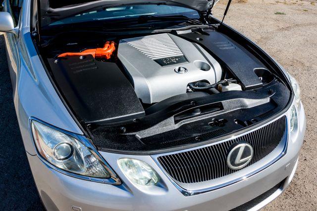 2007 Lexus GS 450h Reseda, CA 43