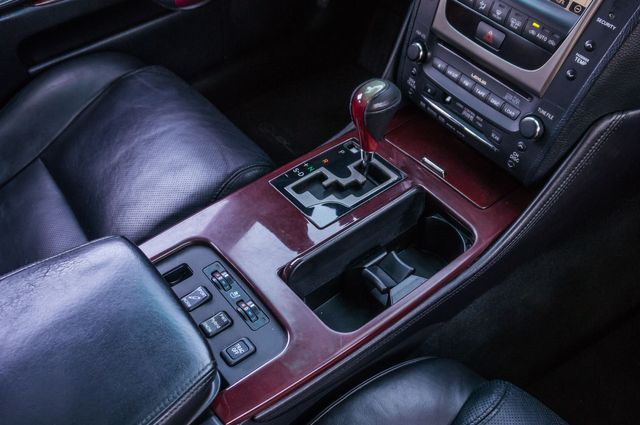 2007 Lexus GS 450h in Reseda, CA, CA 91335