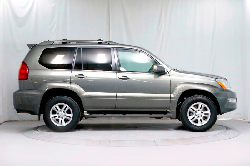 2007 Lexus GX 470 - Engine only has 97K miles - NAV - AUX - DVD  city California  MDK International  in Los Angeles, California