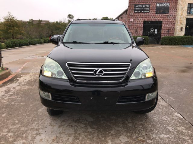 2007 Lexus GX 470 in Carrollton, TX 75006