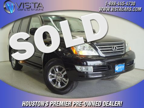 2007 Lexus GX 470 Base in Houston, Texas