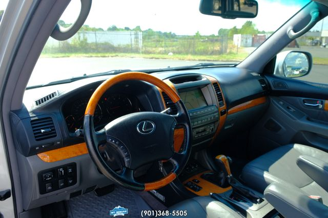 2007 Lexus GX 470 in Memphis, Tennessee 38115