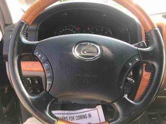 2007 Lexus GX 470 GX 470 Sport Utility 4D  city Montana  Montana Motor Mall  in , Montana