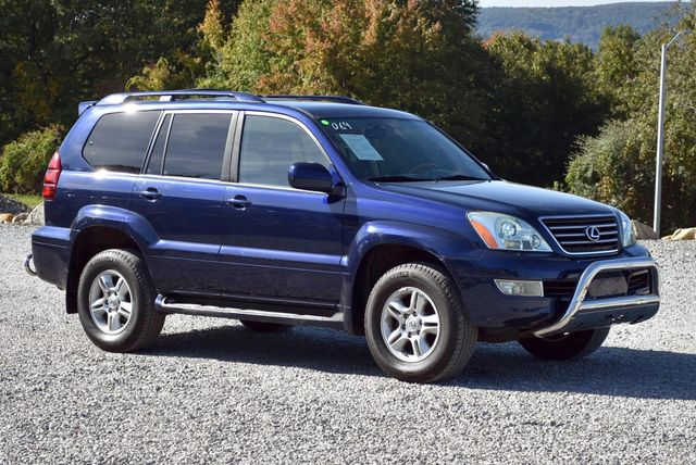 2007 Lexus GX 470 Naugatuck, Connecticut 6