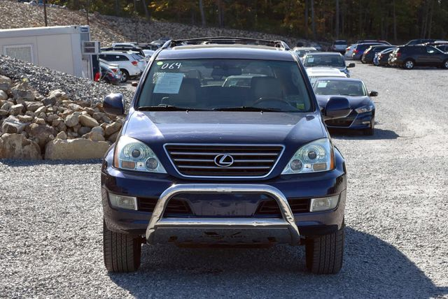 2007 Lexus GX 470 Naugatuck, Connecticut 7